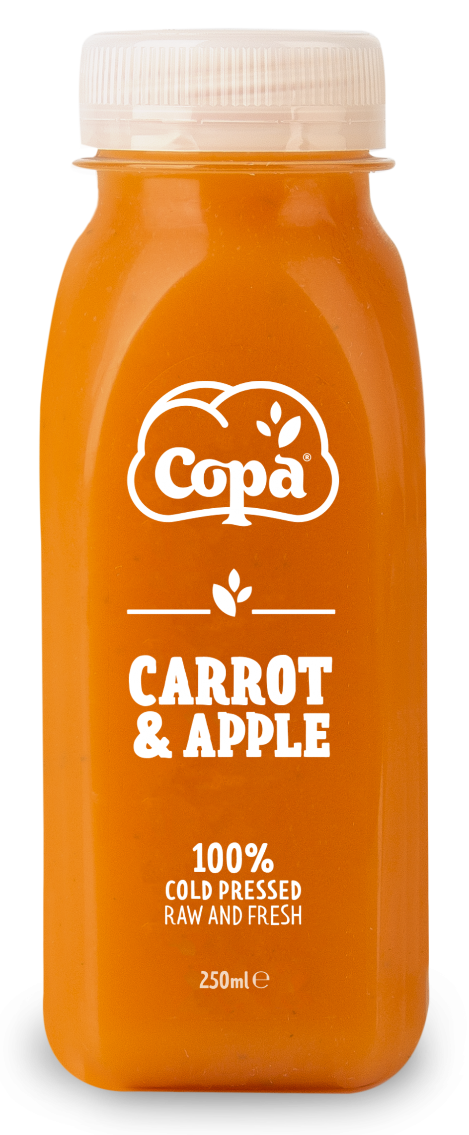 CARROT & APPLE